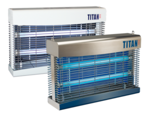 Titan-300 fly control unit